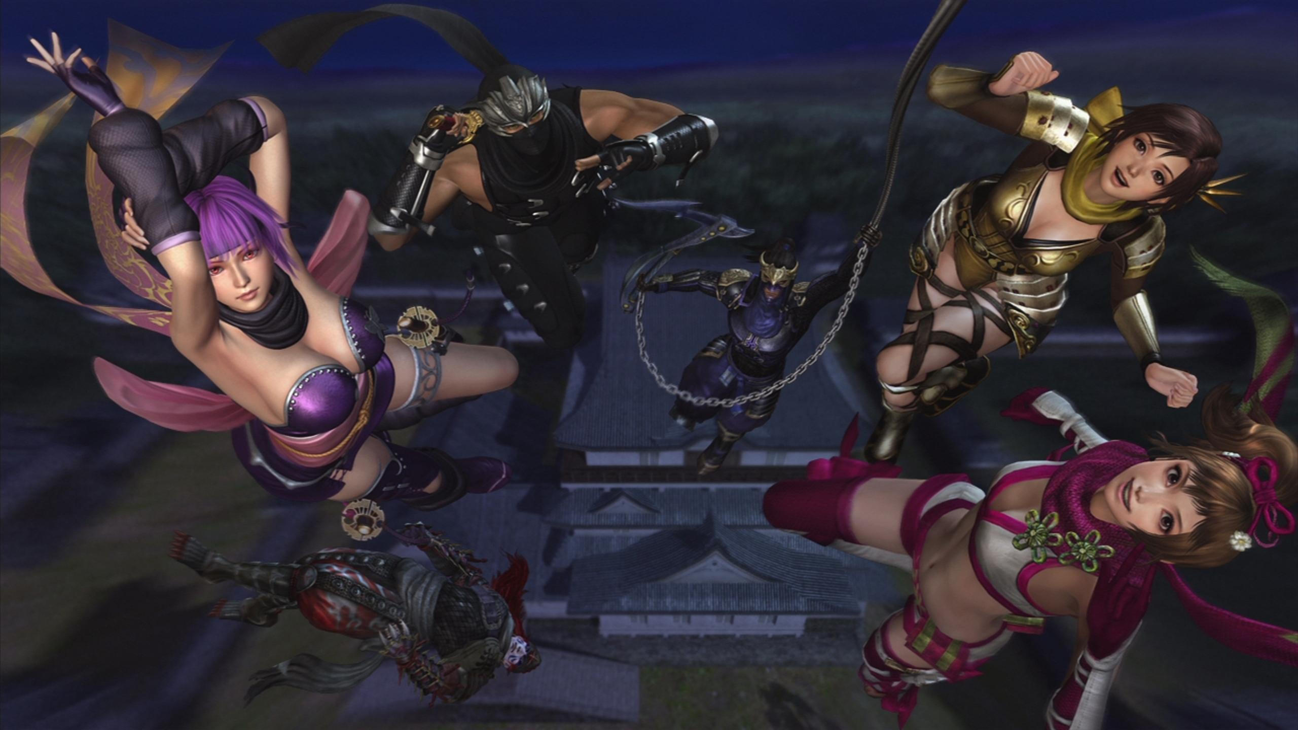 Warriors orochi 3 ultimate da ji hentai adult photos