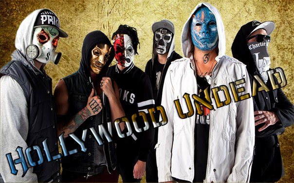 Hollywood undead все клипы, смотреть клипы hollywood undead.