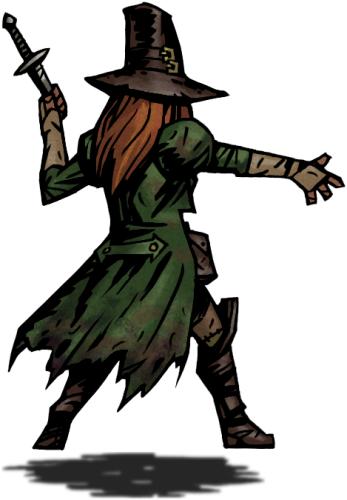 Darkest dungeon модификатор урона